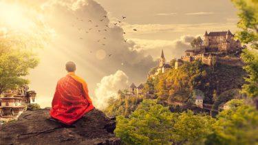 傷ついた心を癒す2500年の知恵「禅定」とは?